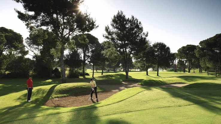 Robinson Golf Club Nobilis