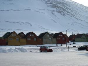 Longyearbyen Housing