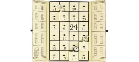 Jo Malone London Rolls Out The Luxury Advent Calendar
