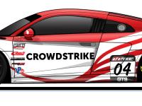 CrowdStrike-Racing