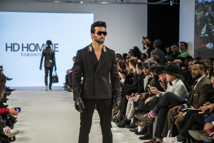 HaRBiRz Inc. at Toronto Men's Fashion Week 2015 - HD HOMME (11)