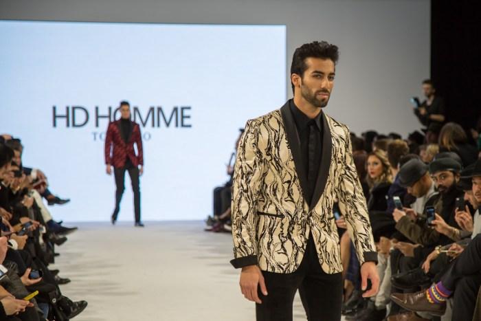 HaRBiRz Inc. at Toronto Men's Fashion Week 2015 - HD HOMME (24)