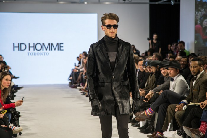 HaRBiRz Inc. at Toronto Men's Fashion Week 2015 - HD HOMME (3)