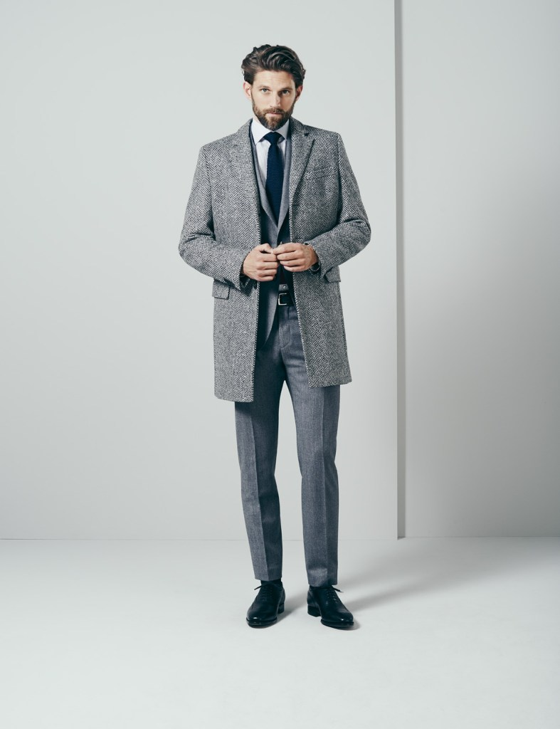 Tailored Look 10