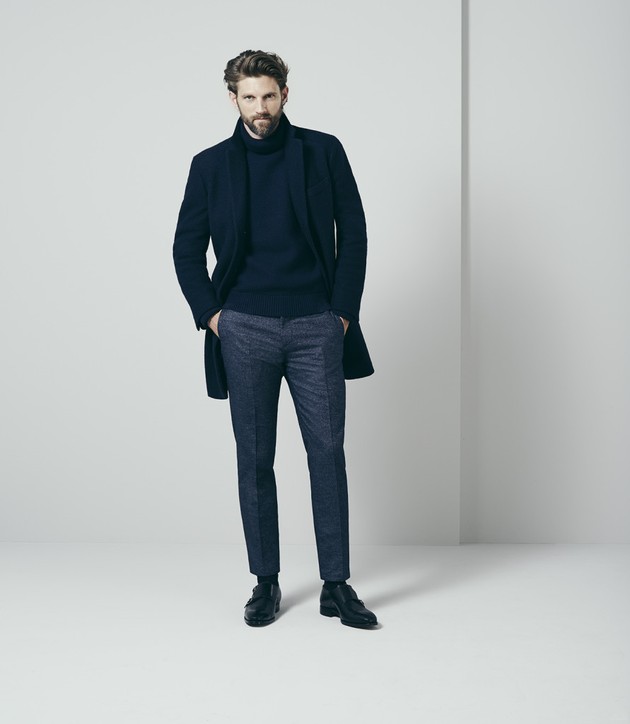 Tailored Look 4
