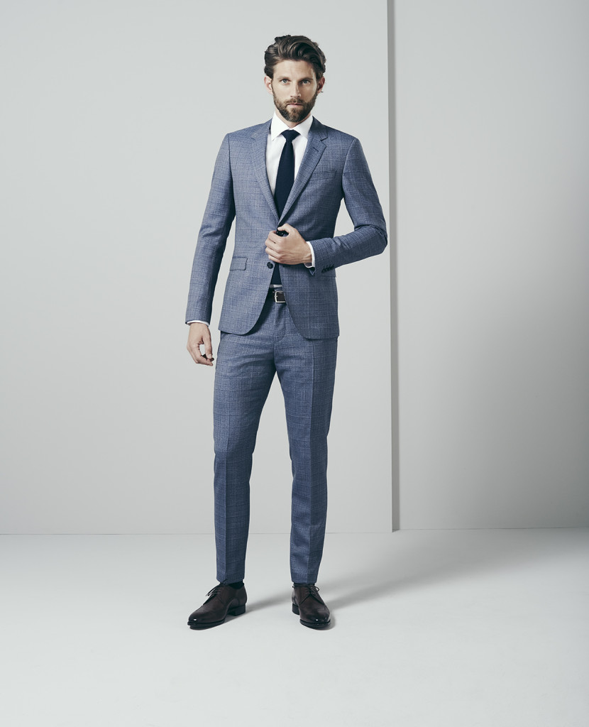 Tailored Look 7