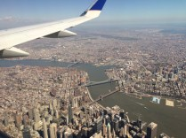 Back in the Empire State