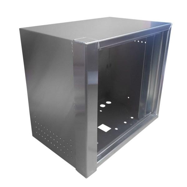 Model 1200 Air Cabinet