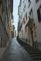 Zurich street
