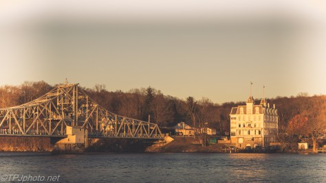 Goodspeed Opera House - Click To Enlarge