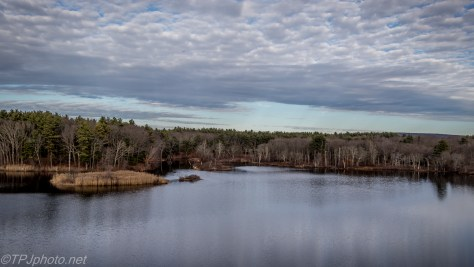 Mt Hope River - Click To Enlarge
