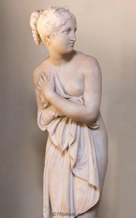 Statue, Private Collection (2), Charleston, South Carolina - click to enlarge
