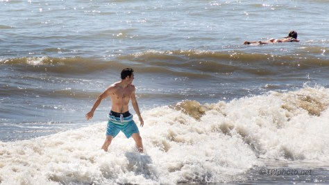 Hormones And Surfing Don't Mix - click to enlarge