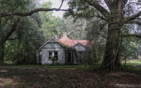 The Boynton Home, Mary's Island Plantation (Donnelley)