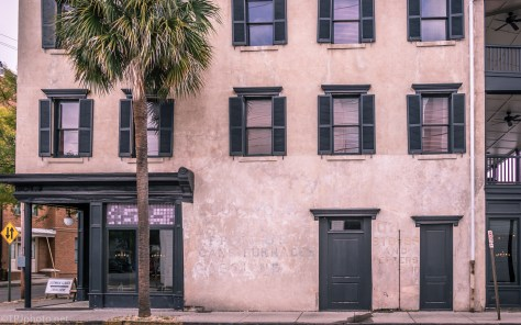 Ghost Signs, Charleston