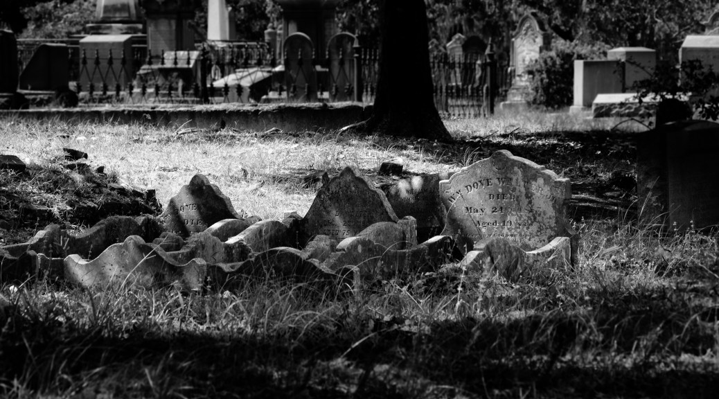 The Old Cemetery