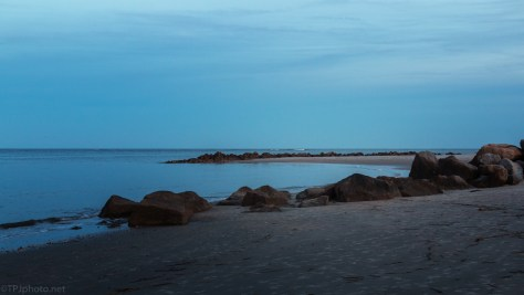 At The Blue Hour