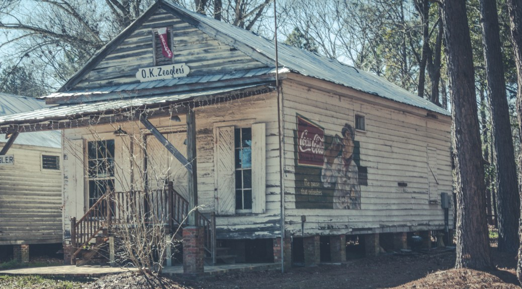 General Store - Post Office