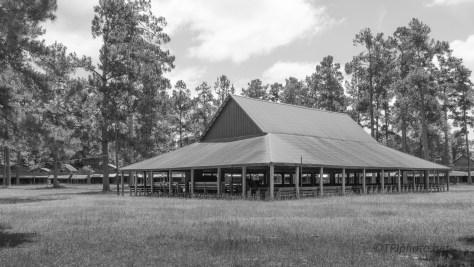Tabernacle At Indian Fields