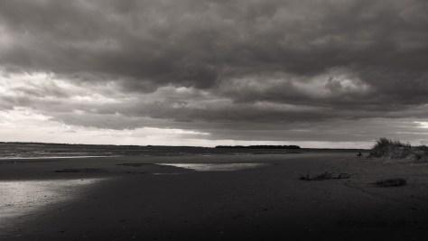 Landscapes, Black & White
