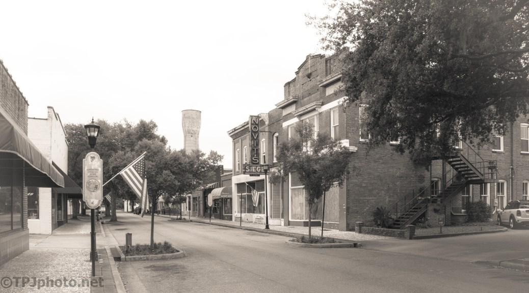 Main Street, USA