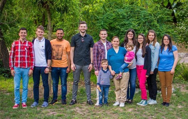 TPM, primul an în Oltenia