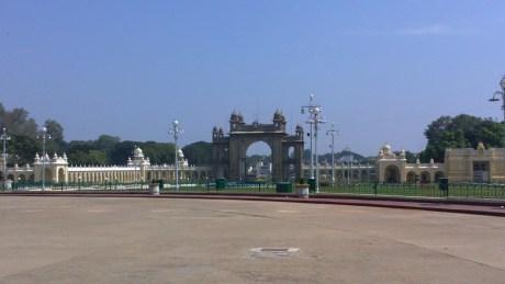 Udayagiri and Mysore 060