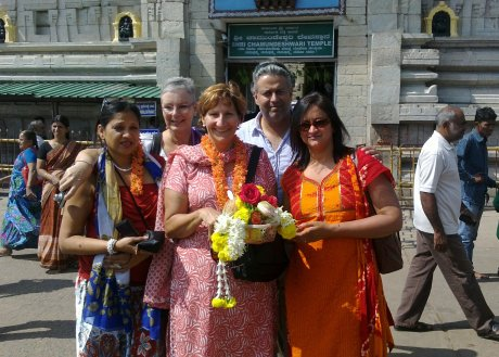 Udayagiri and Mysore 110