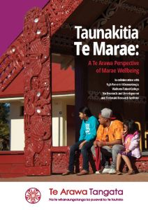 thumbnail of Taunakitia-Te-Marae-Findings-Iwi-Version-Released-11.11.15