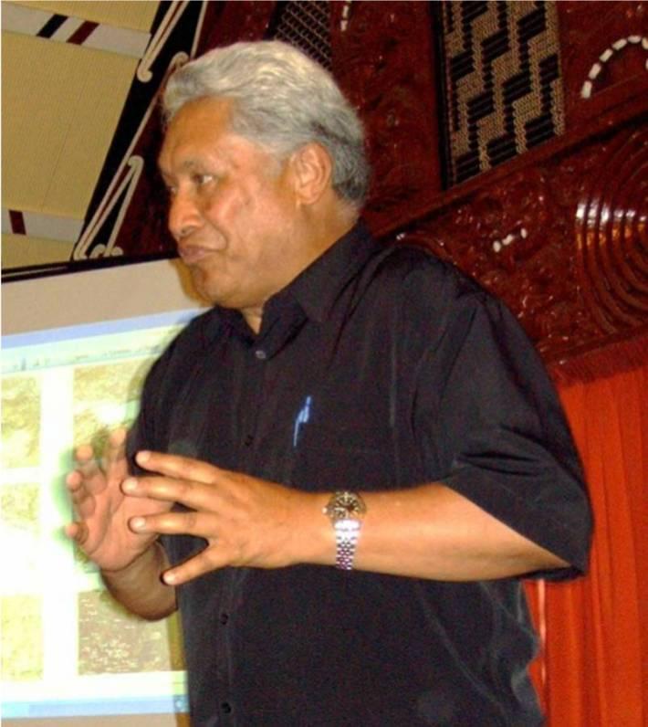 George Epapara