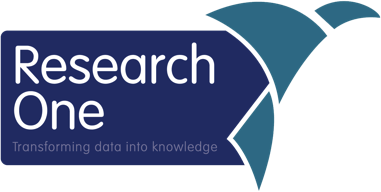 Research One Logo