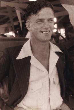 Francis Allsopp Known as Mick