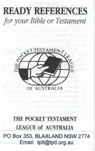 Tracts
