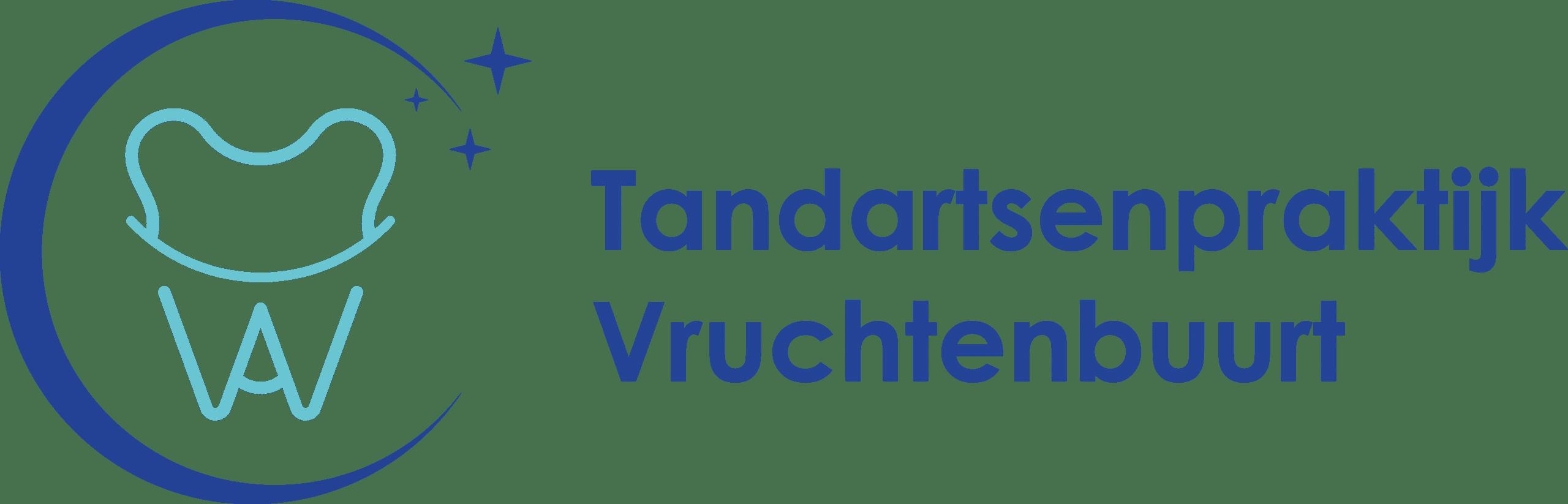 Logo Tandarts Vruchtenbuurt