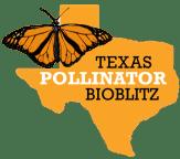 Pollinator Bioblitz logo