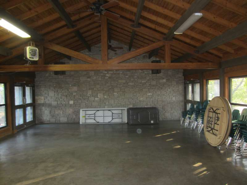 Garner State Park Group Camp Cypress Springs Texas