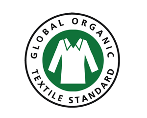 tpx is a certified GOTS partner - Global Organic Textile Standard