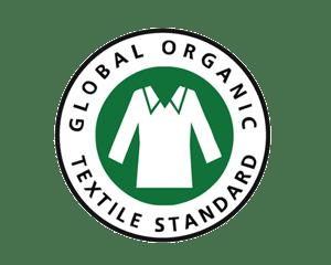 tpx is a certified GOTS partner - Global Organic Textile Standard