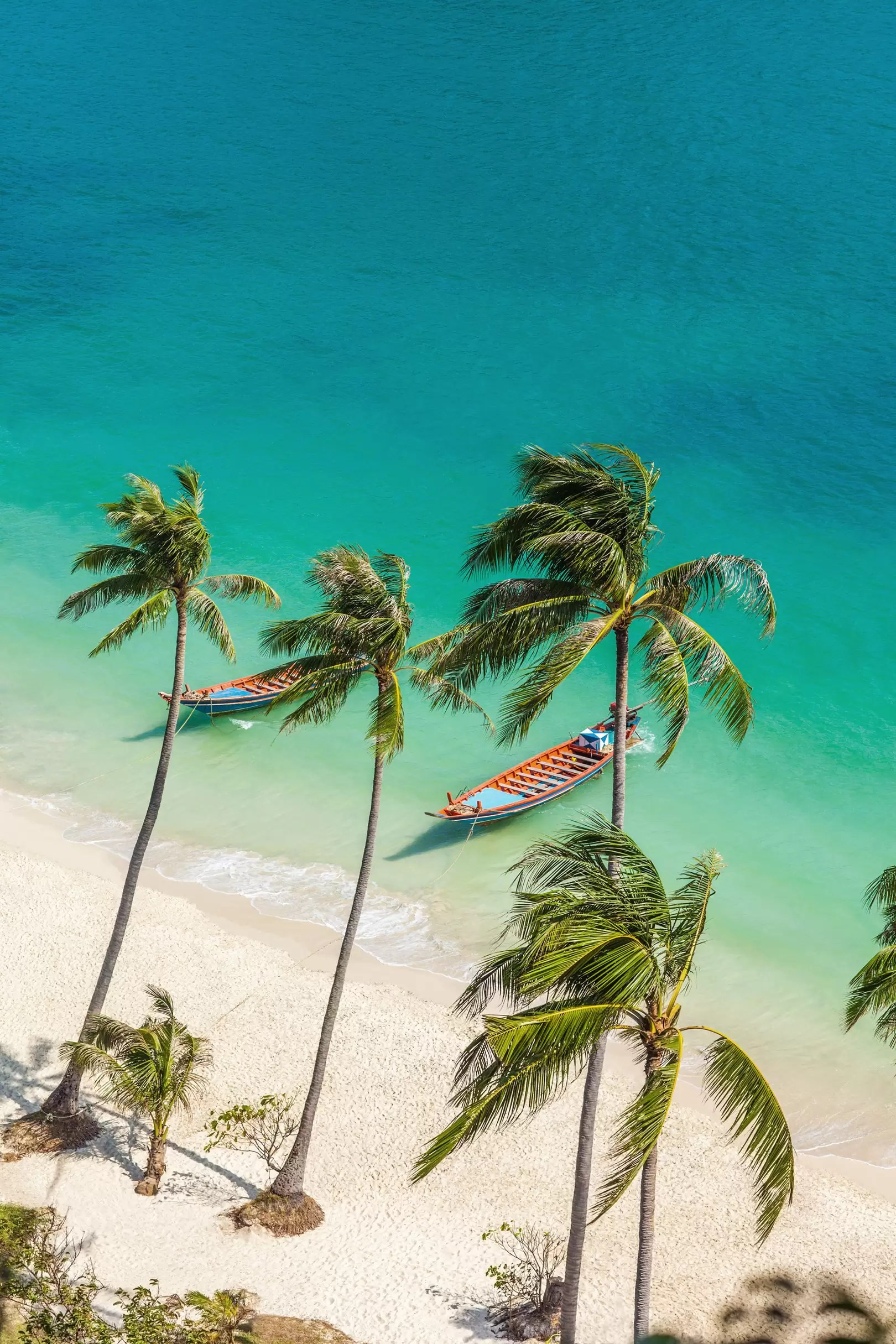 Where To Go On Holiday In January Cn Traveller