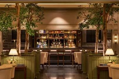 the courtyard bar at carton house copyright carton house