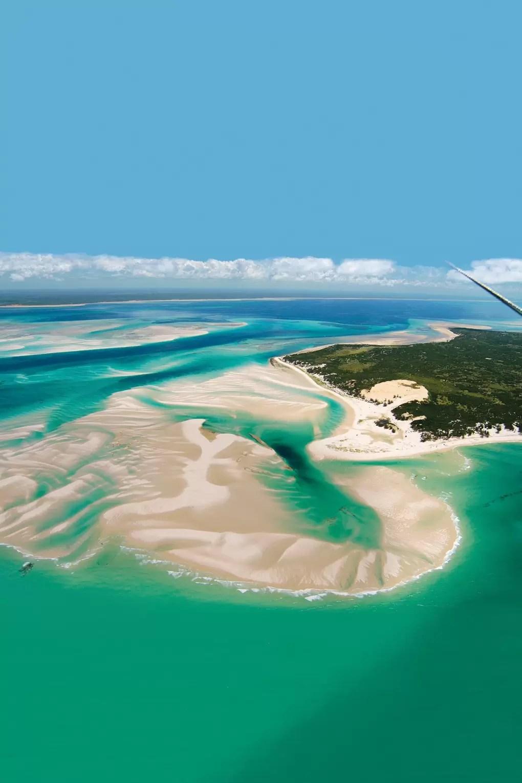 Mozambique | Bazaruto Archipelago | New island resorts | CN Traveller