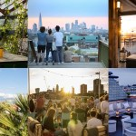 Rooftop Bars London Our 21 Favourite Cn Traveller