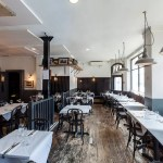 The Best Italian Restaurants In London 2020 Cn Traveller