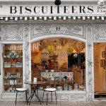 Best Quirky And Unusual Cafes In London Cn Traveller