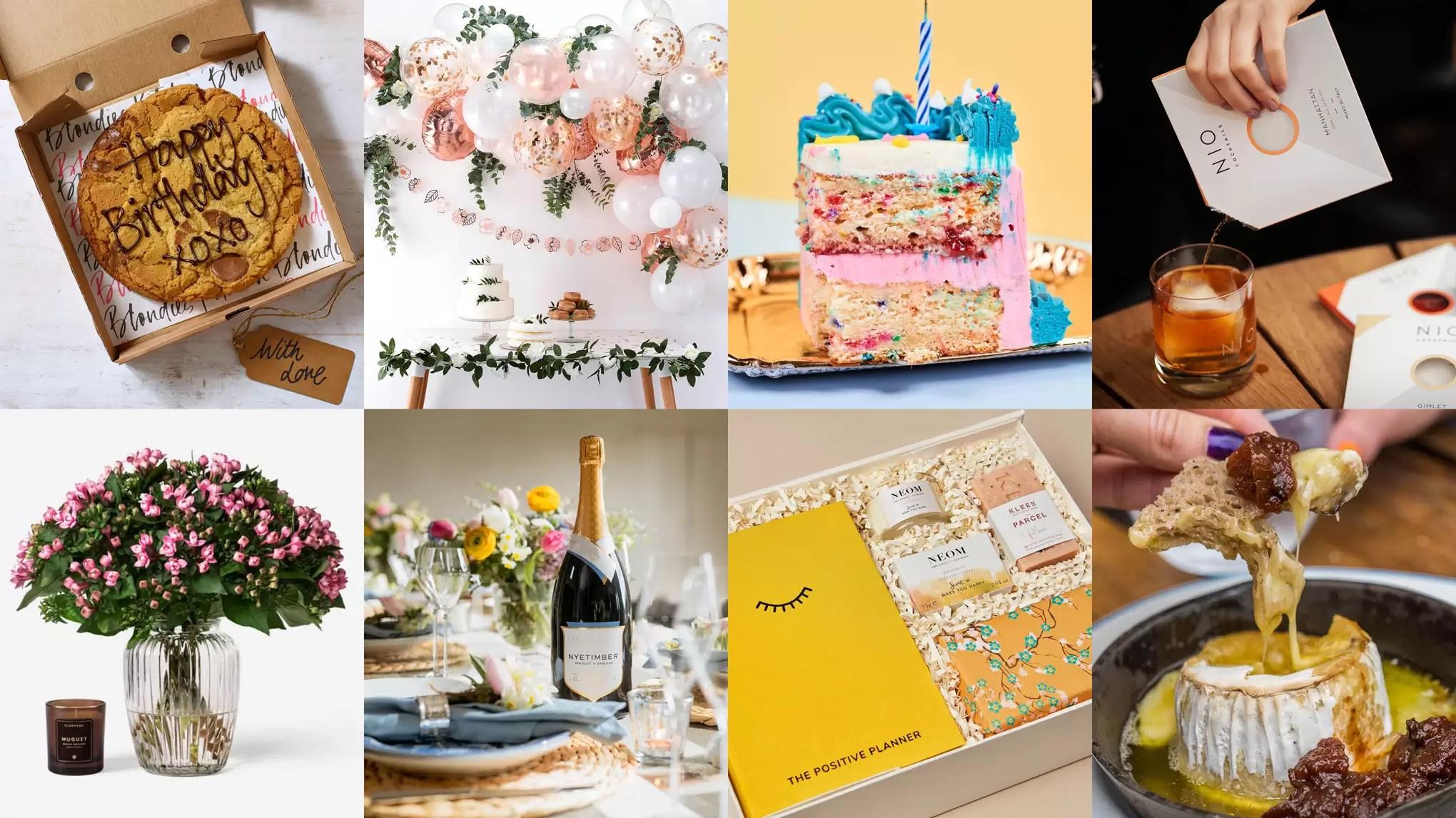 Lockdown Birthday Ideas 15 Ways To Celebrate Cn Traveller