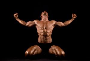 基礎代謝を上げるために筋肉を増やす