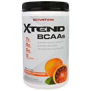 Xtend The Original 7G BCAAオレンジ