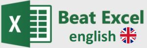Beat Excel in English