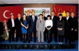 VT Travel Plus Türkiye