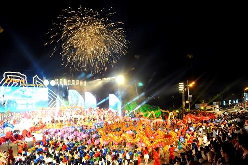 Ha Long - Quang Ninh 2016 Turizm Haftasi - 1